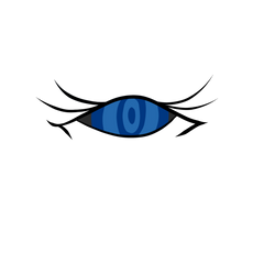 Monoeye - Eyedea by KingTumult