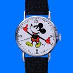 Digital Watch Drawing by davincipoppalag