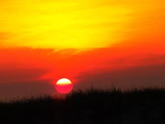 Glorious Morning by davincipoppalag