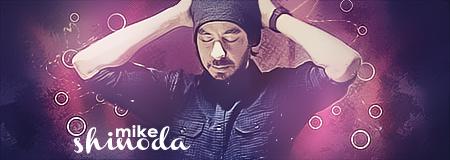Mike Shinoda II by WhenColoursFadeAway