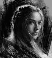 Cersei Lannister by BellaBergolts