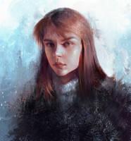 Portrait by BellaBergolts