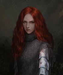 Katjana by BellaBergolts