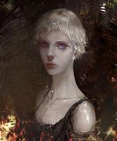 Daenerys Targaryen by BellaBergolts