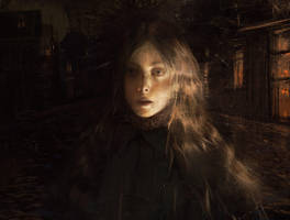 Lacrimae rerum by BellaBergolts