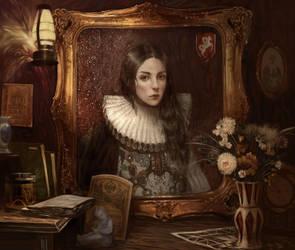 Eva-Katarzyna by BellaBergolts