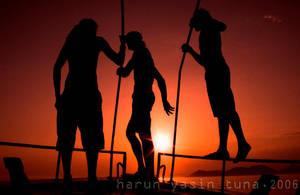 sunset vol.4 by parasutumacilmiyo