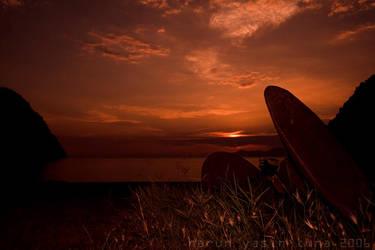 sunset vol.5 by parasutumacilmiyo
