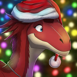 Feria Christmas Icon 2018 by MightyRaptor