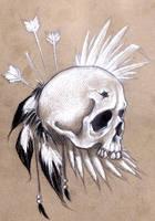Voodoo People by DreadlockPirate