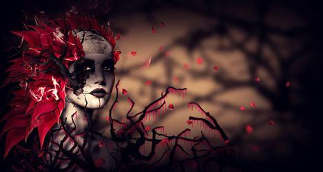 Rosegarden by LadyMechanikx