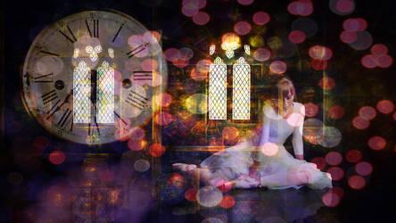 Lone Dreamer by LadyMechanikx