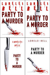 Party to a Murder variations by evitart