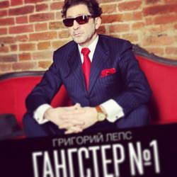 Grigory Victorovich Lepsveridze by Grinchuka