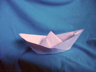 soft sailing by FontKathleen