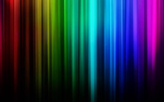 Rainbowish by Mikkoliini