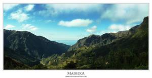 Madeira by Mikkoliini