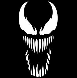 Venom by Captain-Connor