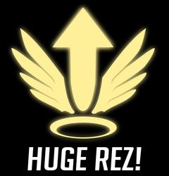 Huge Rez! (Practice) by Captain-Connor