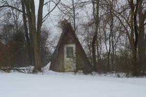 Winterbuilding1 by RAYNExstorm