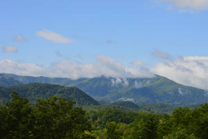 Smokey Mountains 1 by RAYNExstorm