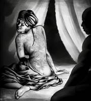 Kahya - Skin Magic by mattahan