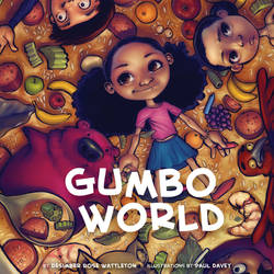 Gumbo World by mattahan