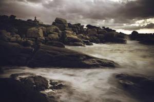 Grey havens by Julieoftheworldtree