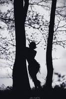 L eveil du faune by Julieoftheworldtree