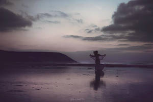 La valse dans les embruns by Julieoftheworldtree