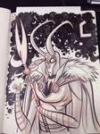 Loki (convention commission) by Douglasbot