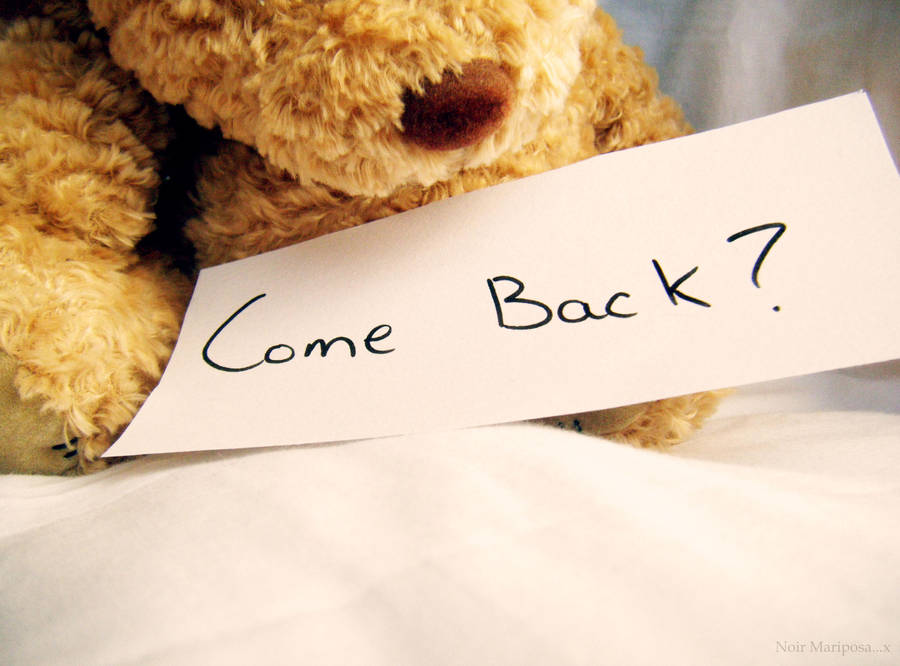pleasecomebacktome by lightsided-angel