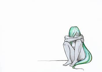 alone. by Jessman5