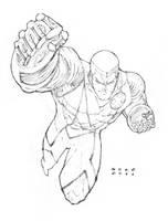 Colossus by K-Bol