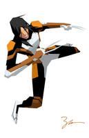 All New X-Men: X-23 by K-Bol