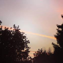 September Sunset by BrennaxAdaira13