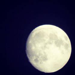 Lady Moon by BrennaxAdaira13