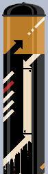 Arrows by skamocore