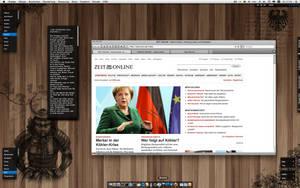Current Desktop by StefanKa
