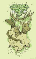 MYTHIC by Ferlac