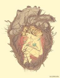 Heart by Ferlac