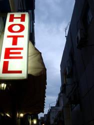 Hotel by SmashingChris
