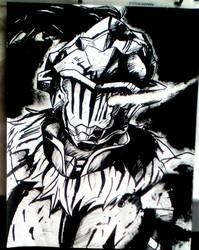 Goblin Slayer  by DavidAl3man