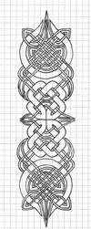 celtic designs by Crowly