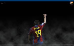 Leo Messi by kcaudesign
