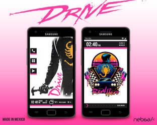 Drive by JokerneB