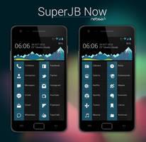 SuperJB Now by JokerneB
