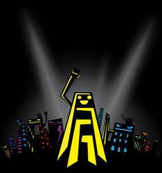 Party City by ynthamy