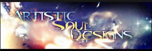 Artistic Soul Designs by xBeatx
