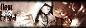 Assassins Creed 2 Signature by xBeatx